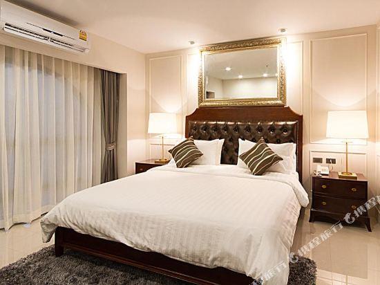 S.N.優佳酒店(SN Plus Hotel)家庭房