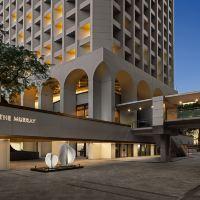 香港美利酒店酒店預訂