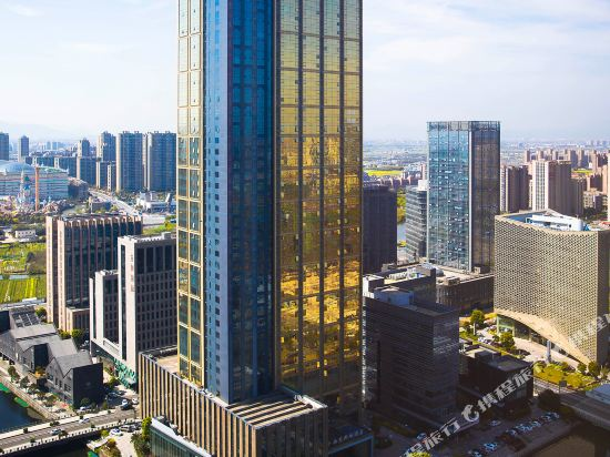 Nanyuan New City Hotel (Ningbo Southern Business Area Romon Universal City)