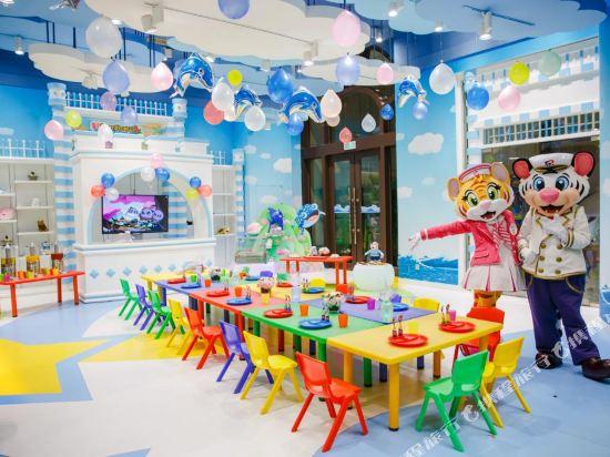 長隆橫琴灣酒店(珠海海洋王國店)(Chimelong Hengqin Bay Hotel (Zhuhai Dolphin Flagship Store))兒童樂園/兒童俱樂部