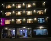北川羌寨人家飯店住宿