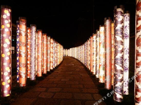 嵐山西超豪華公寓式酒店(The GrandWest Arashiyama)健身娛樂設施