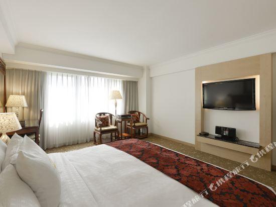 高雄陽光大飯店(Hotel Sunshine)行政雙人客房