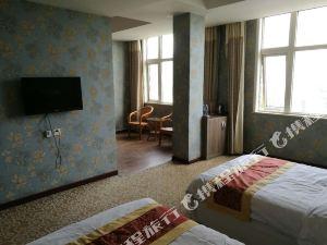 蘭考如家時尚酒店