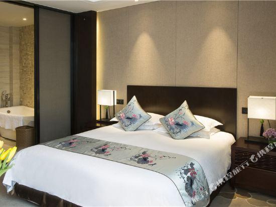 杭州三台山莊(Sunday Sunny Resort)豪華套房