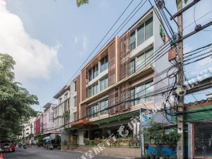 S3居住區公園酒店(S3 Residence Park)