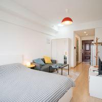 上海泡泡馬卡龍公寓酒店預訂