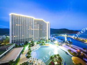 泡泡海度假公寓(陽江海陵島敏捷黃金海岸店)
