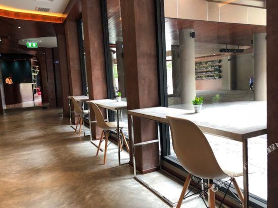 曼谷維拉酒店(Vela Hotel Bangkok)公共區域
