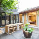 隱海文化民宿空間(北京什剎海西海店)(原新街口北分店)(Yinhai Culture Hostel (Beijing Shichahai Xihai))
