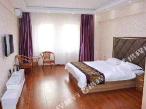滿洲里途運精品酒店式公寓