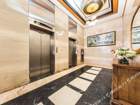 東大門域多利酒店(Victoria Hotel Dongdaemun)公共區域