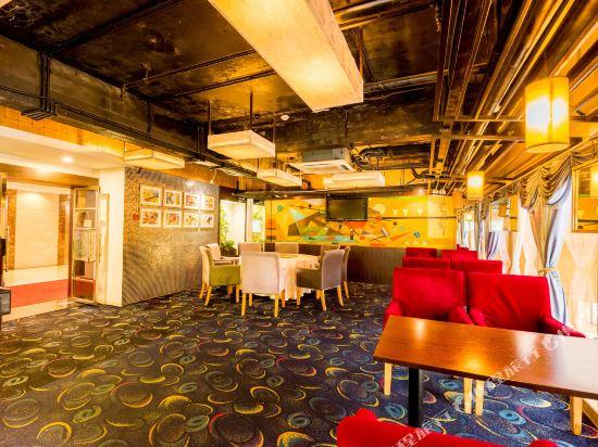 深圳寰宇大酒店(Shenzhen Universal Hotel)餐廳