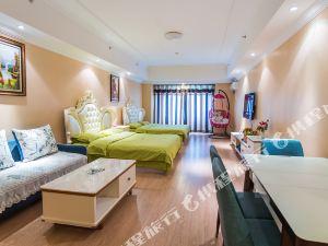 齊齊哈爾萬達湖韻服務式公寓酒店