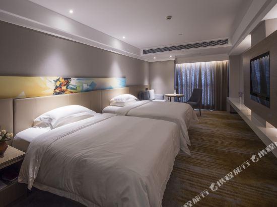 上海萬信R酒店(Wassim R Hotel)行政高級標準房