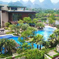 桂林康福特酒店酒店預訂