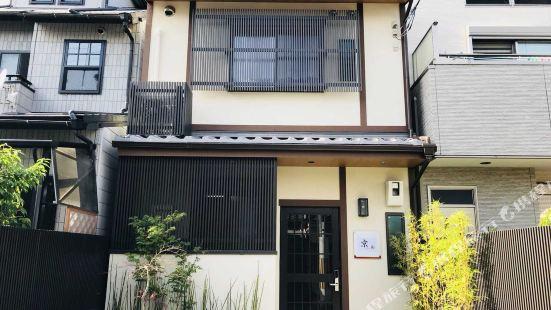 京都風情酒店
