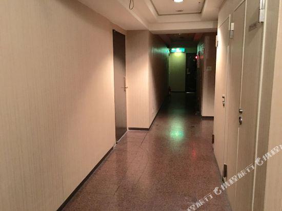 池袋皇家酒店(Ikebukuro Royal Hotel)公共區域