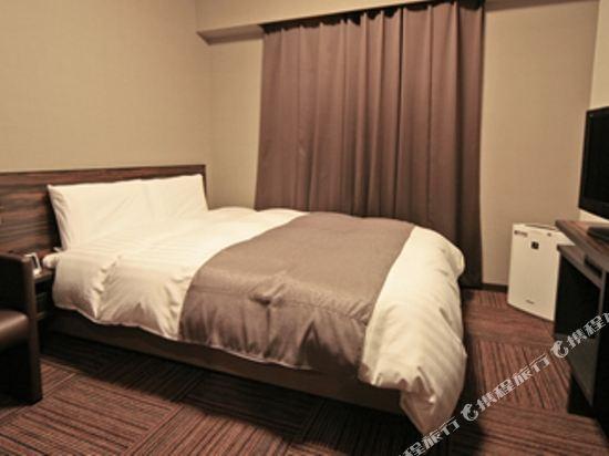 福岡天然温泉博多運河城前多米高級酒店(Hotel Dormy Inn Premium Hakata Canalcitymae Fukuoka)相鄰大床房