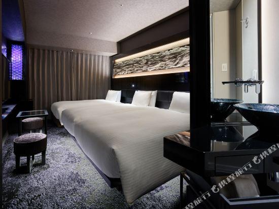 三井花園飯店日本橋普米爾(Mitsui Garden Hotel Nihonbashi Premier(September 13th, 2018  New Open))三人房