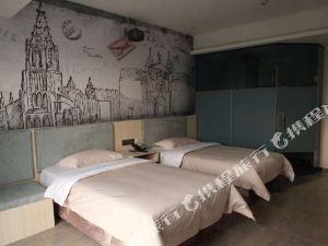 珠海陽光玫瑰優品酒店(Sunshlne Rose Hotel)