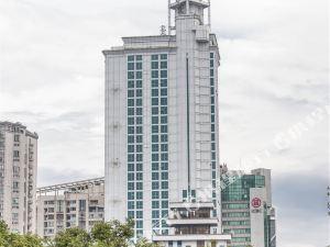 柳州麗晶大酒店