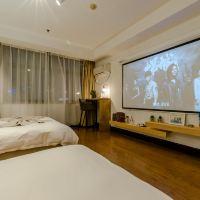 斑斕家公寓(上海外灘外白渡橋店)酒店預訂