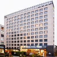萬信酒店(上海國際旅遊度假區店)酒店預訂