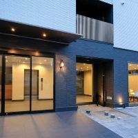 花築·大阪堺筋本町酒店酒店預訂