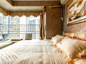 深圳咔咔西大人公寓