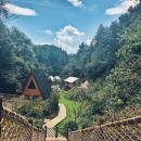 杭州慕仁露營·太陽谷·拾伍間民宿