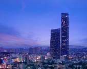鎮江蘇寧凱悅酒店