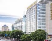 東莞恒新商務酒店