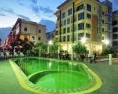 素萬那普暹羅戈登帕拉斯酒店