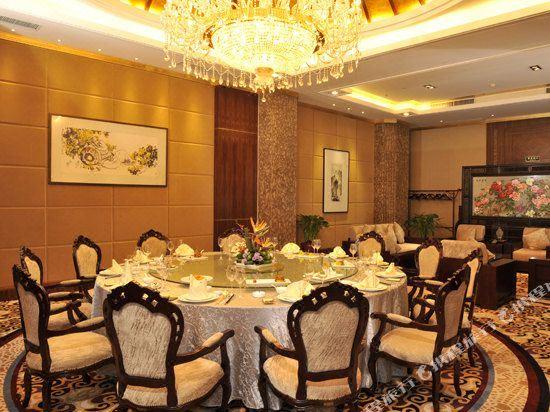 蝶來浙江賓館(Deefly Zhejiang Hotel)行政大床房