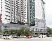吉隆坡塔拉貢普特里賓唐公寓