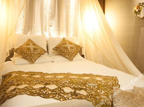 格蘭比亞大酒店(Hotel Granvia Osaka)格蘭比亞樓層珍貴時間房