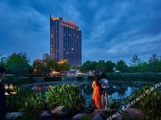 Songjiang New Century Grand Hotel Shanghai