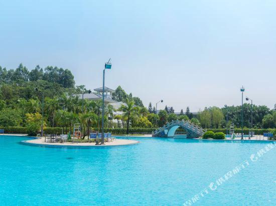 佛山碧桂園度假村(Country Garden Holiday Resort)室外游泳池