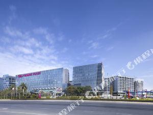 廣州花都皇冠假日酒店(Crowne Plaza Guangzhou Huadu)