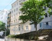 一訪維也納公寓酒店