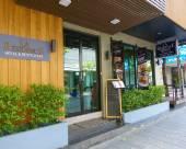 曼谷雷斯登斯酒店