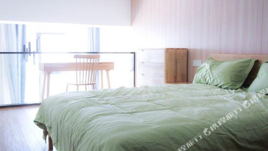 上海秋娟公寓