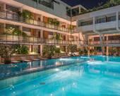 薩瑪德維住宅酒店