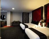 大吉隆坡中央酒店