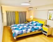 佛山guapa公寓(2號店)