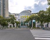 廣州南國酒店