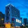 山水S酒店(惠州新華廣場店)