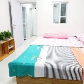 青島依梅公寓(八大峽分店)