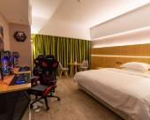 福州懶貓電競酒店